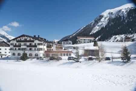 Hotel Büntalli - 2021