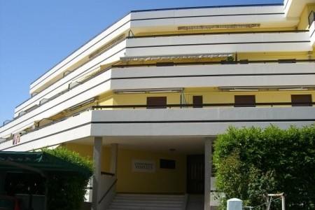 Residence Vespucci (Dodavatel 2) - Caorle Ponente