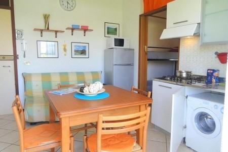 Residence Ca' Bianca (Dodavatel 2) - Bibione Spiaggia