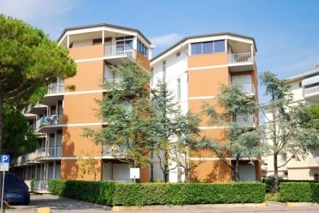 Residence Jolly (Dodavatel 2) - Bibione Lido Del Sole