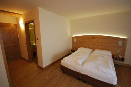 Hotel Monte Bondone ***Sup S Bazénem Kl - Monte Bondone / Va - Monte Bondone - Itálie