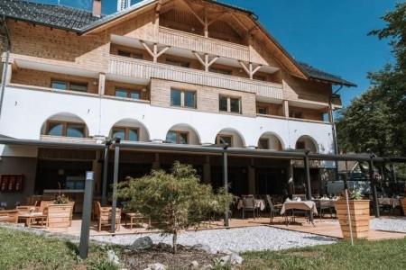 Aparthotel Triglav - Last Minute a dovolená