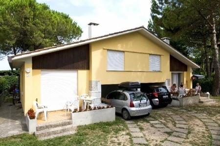 Vila Sonia Spiaggia - Bibione Spiaggia