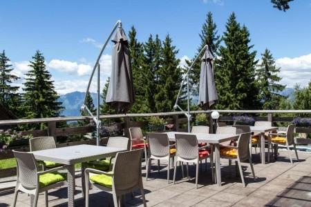 Hotel Alpine Mugon S Bazénem Př - Monte Bondone, Itálie, Monte Bondone