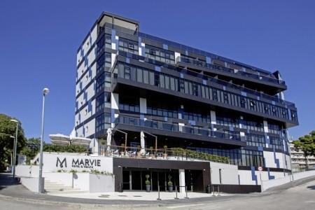 Marvie Hotel & Health - Letní dovolená u moře