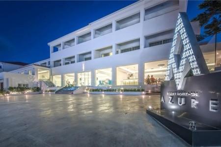 Azure Resort, Řecko, Zakynthos