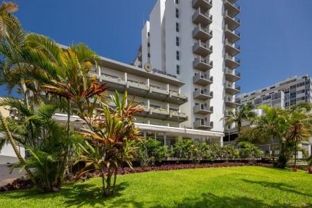 Hotel Girassol - Madeira  se snídaní v srpnu - od Invia