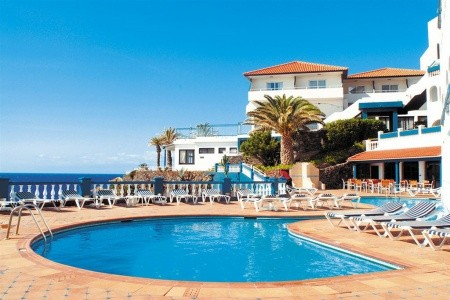 Hotel Royal Orchid/Rocamar, Madeira, Caniço