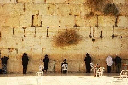 Izrael 2021 Polopenze