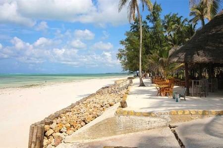 Bluebay Beach Resort & Spa (5*), Zanzibar, Kiwengwa
