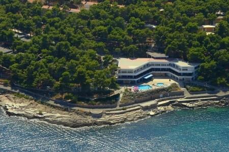 Hotelový Komplex Adriatiq Fontana - Apartmány, Chorvatsko, Hvar