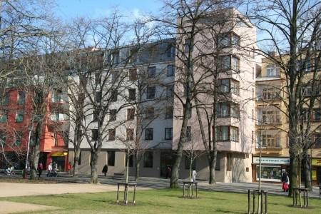 Lázeňský Hotel Park, Česká republika, Střední Čechy