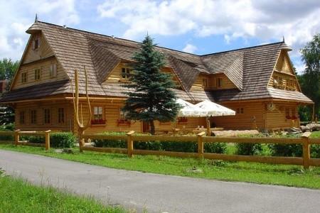Nejlevnější Oravské Beskydy - Slovensko