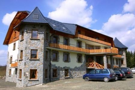 Hotel Orava - Last Minute a dovolená