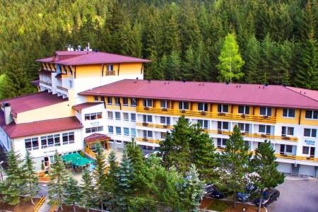 Relax Hotel Avena - Nízké Tatry - Slovensko