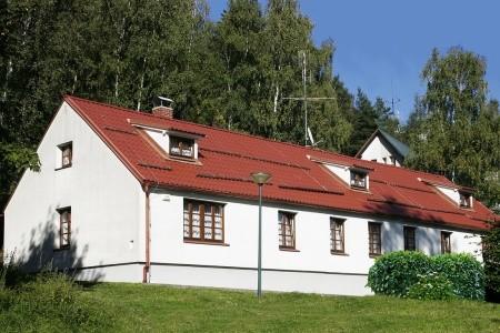 Apartmány Na Jezeře - Levné apartmány na Lipně