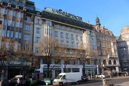 Wenceslas Square Apartments - Apartmány