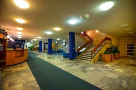 Hotel Sorea Máj: Relaxační Pobyt 3 Noci