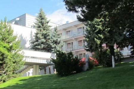 Hotel Regia: Letní Víkend V Bratislavě 2 Noci - Slovensko v listopadu