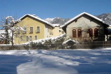 Edelweiss - Bier Loncium (Ei) - Rakousko All Inclusive v lednu
