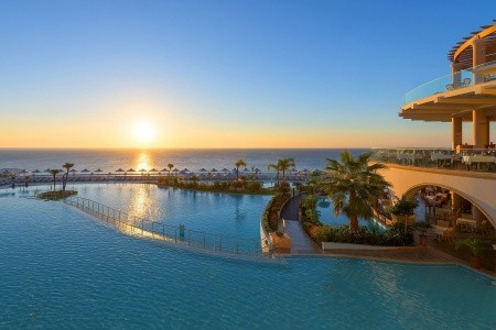 Atrium Prestige Thalasso Spa Resort & Villas - v září