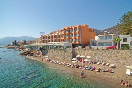 Hotel Palmera Beach Hotel & Spa