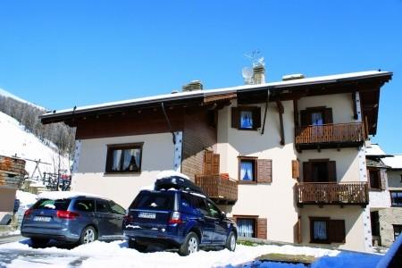 Apartmánový Dům Borch - Alta Valtellina 2021 | Dovolená Alta Valtellina 2021
