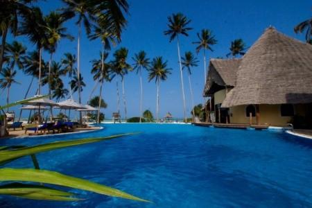 Ocean Paradise Resort & Spa, Zanzibar, Kiwengwa