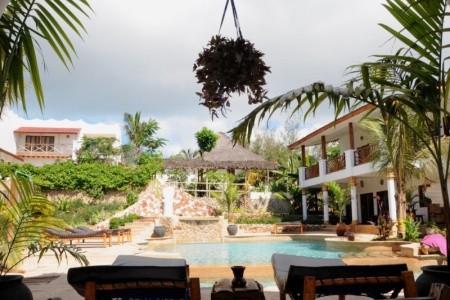 Natural Kendwa Villa, Zanzibar,