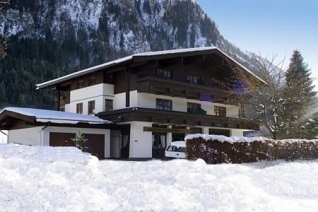 Apartmány Mühle - lyžování