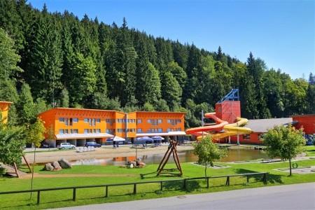 Aqua Park - Špindlerův Mlýn, Česká republika, Krkonoše