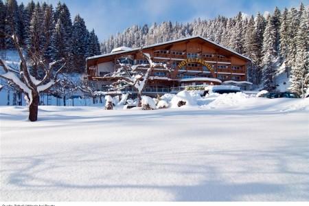 Best Western Panoramahotel Talhof (Ei) - first minute
