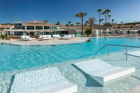 Kumara Serenoa By Lopesan Hotels - Gran Canaria - Kanárské ostrovy