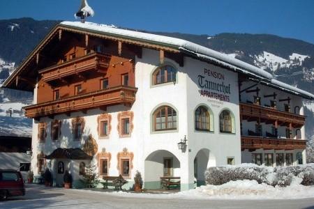 Pension Tannerhof