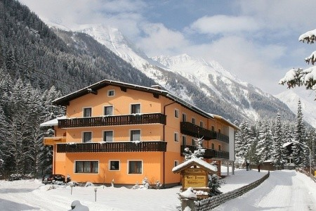 Hotel-Pension Hubertus - first minute