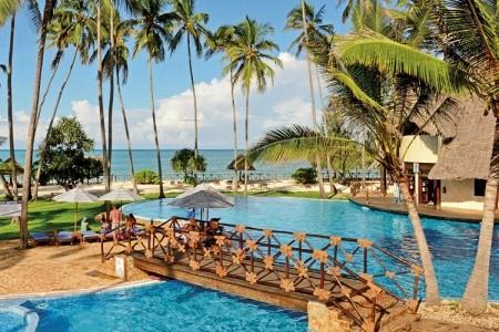 Hotel Ocean Paradise Resort & Spa, Zanzibar, Kiwengwa