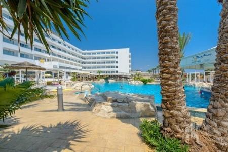 Tasia Maris Beach Hotel & Spa - Kypr letecky z Košic