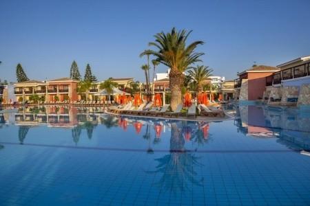Atlantica Aeneas Resort - Letní dovolená u moře