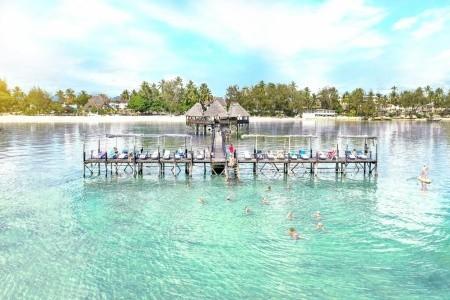 Paradise Beach Resort Zanzibar, Zanzibar, Uroa