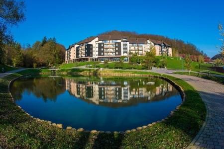 Slovinsko - apartmány - nejlepší recenze