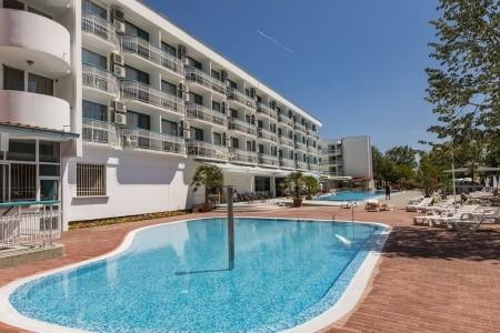 Hotel Zefir, Bulharsko, Slunečné Pobřeží