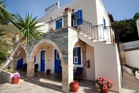 Studia Maria - Řecko v létě