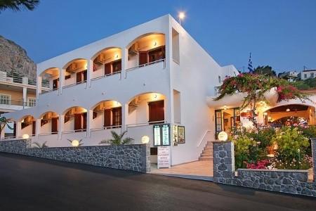 Studia Nefeli - Kalymnos - Řecko