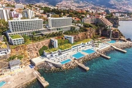 Hotel Vidamar Resort Madeira Light All inclusive