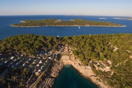 Nejlevnější Lošinj - Chorvatsko