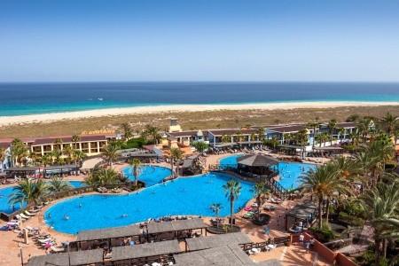 Hotel Occidental Jandía Playa, Kanárské ostrovy, Fuerteventura