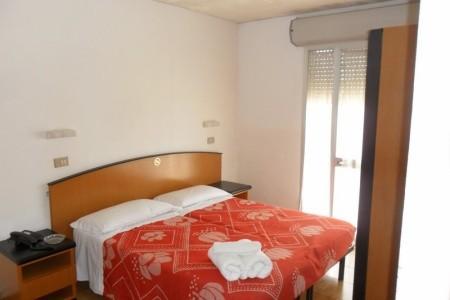 Hotel Orlov - Rimini 2021/2022 | Dovolená Rimini 2021/2022