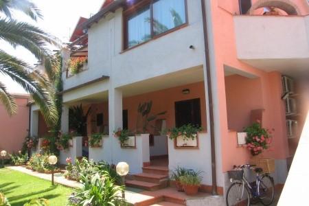 Rezidence Dei Fiori *** - Marina Di Campo