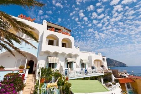 Hotel La Palma - Pro seniory