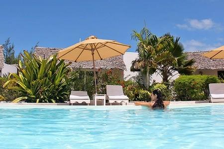 Hotel Dhow Inn Zanzibar, Zanzibar,